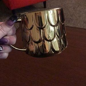 Starbucks Dining - 2019 Starbucks Siren Holiday Mug